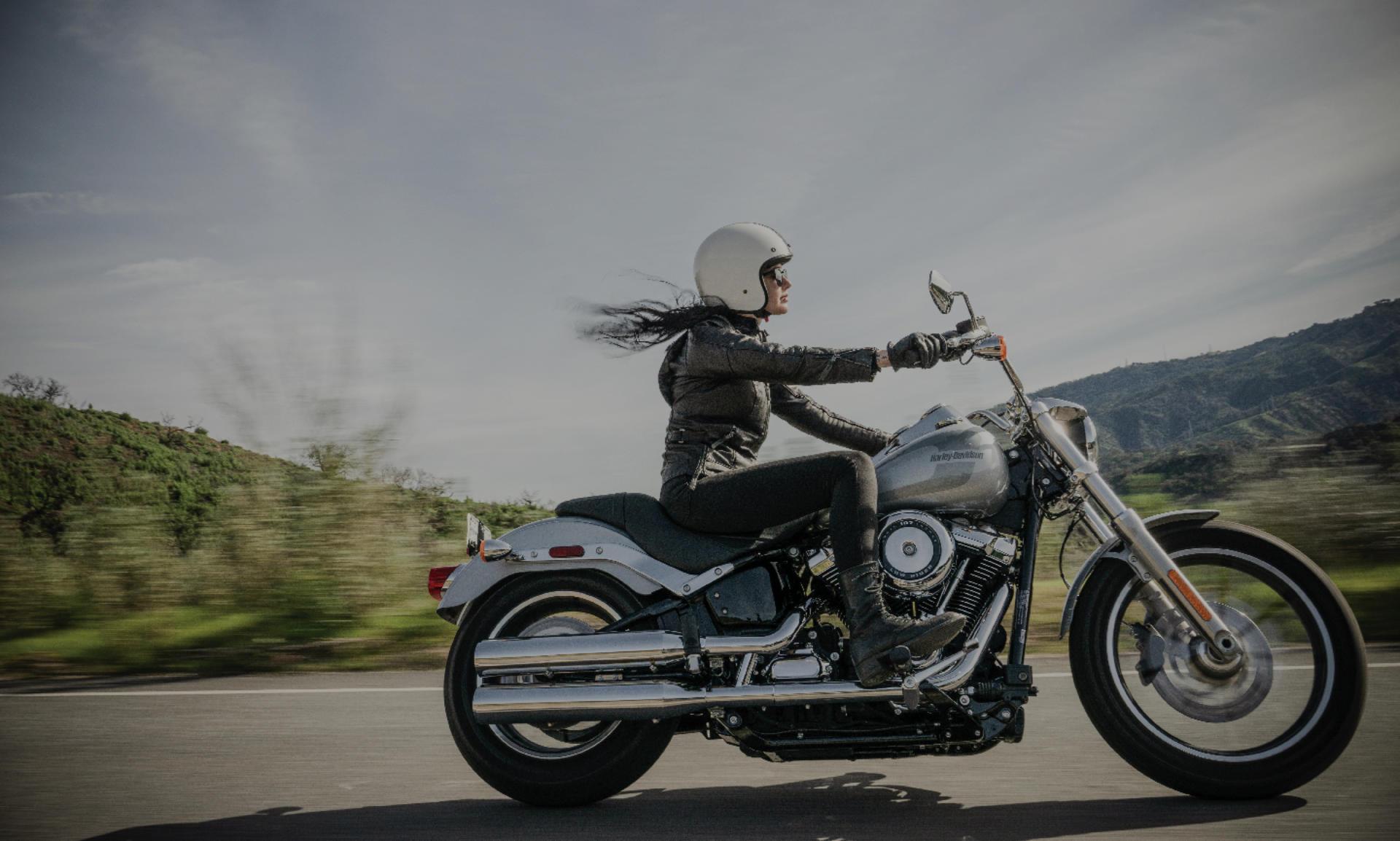 Hero 1 motorcycle